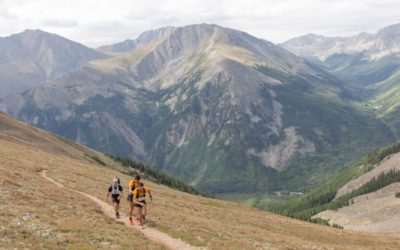 Le Trail, petite introduction à la passion