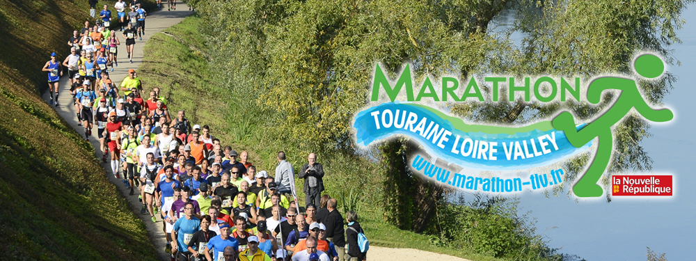 Marathon de Tours, le 18 sept 2016