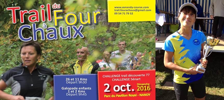 Trail-du-four-à-chaux à Nandy, 26km, le 2 octobre 2016