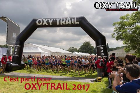 L'OxyTrail de Noisiel, 13 km/155+, le 25 juin 2017