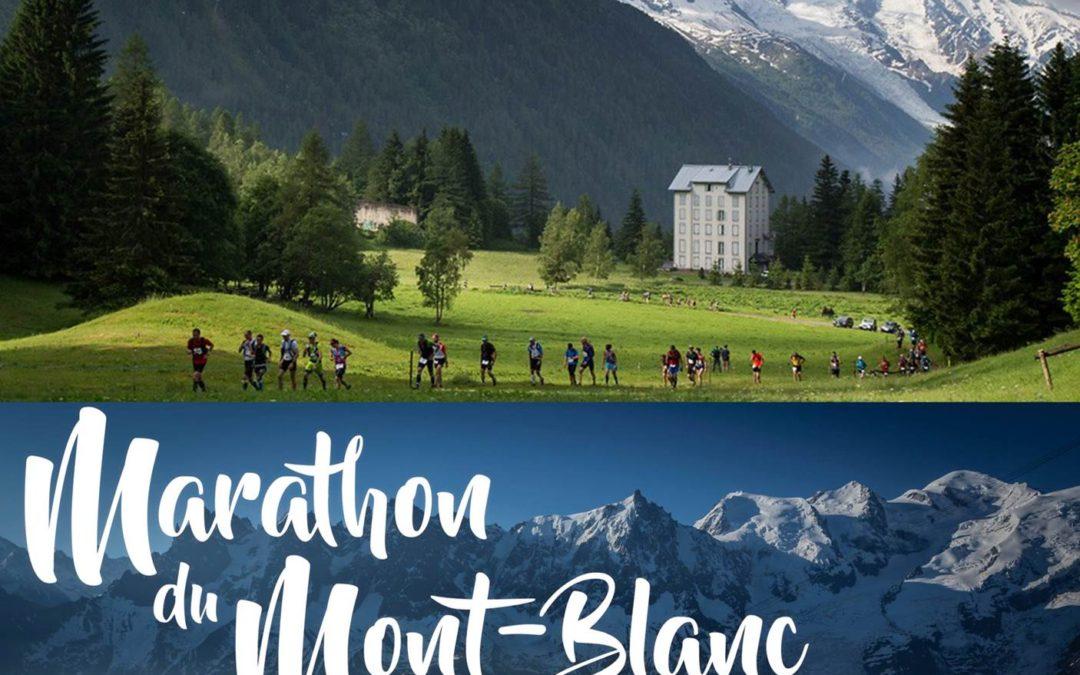 Trails du Mont-Blanc, 42km/2700+ et 82km/6000+ du 23 au 25 juin 2017