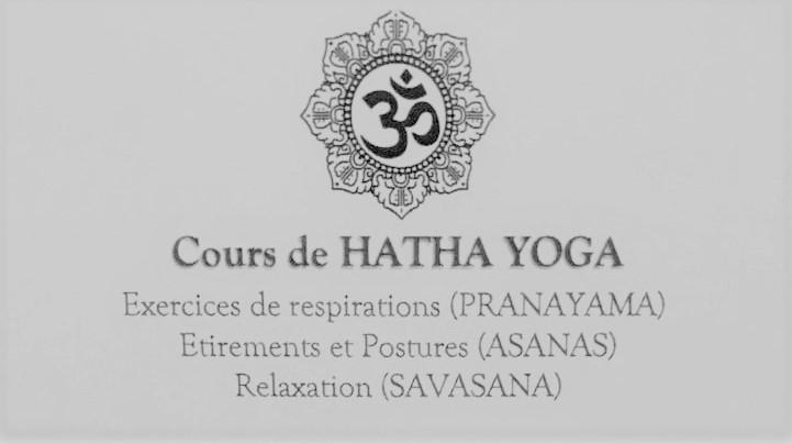 Partenariat Yoga